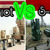 s-400vsPatriot